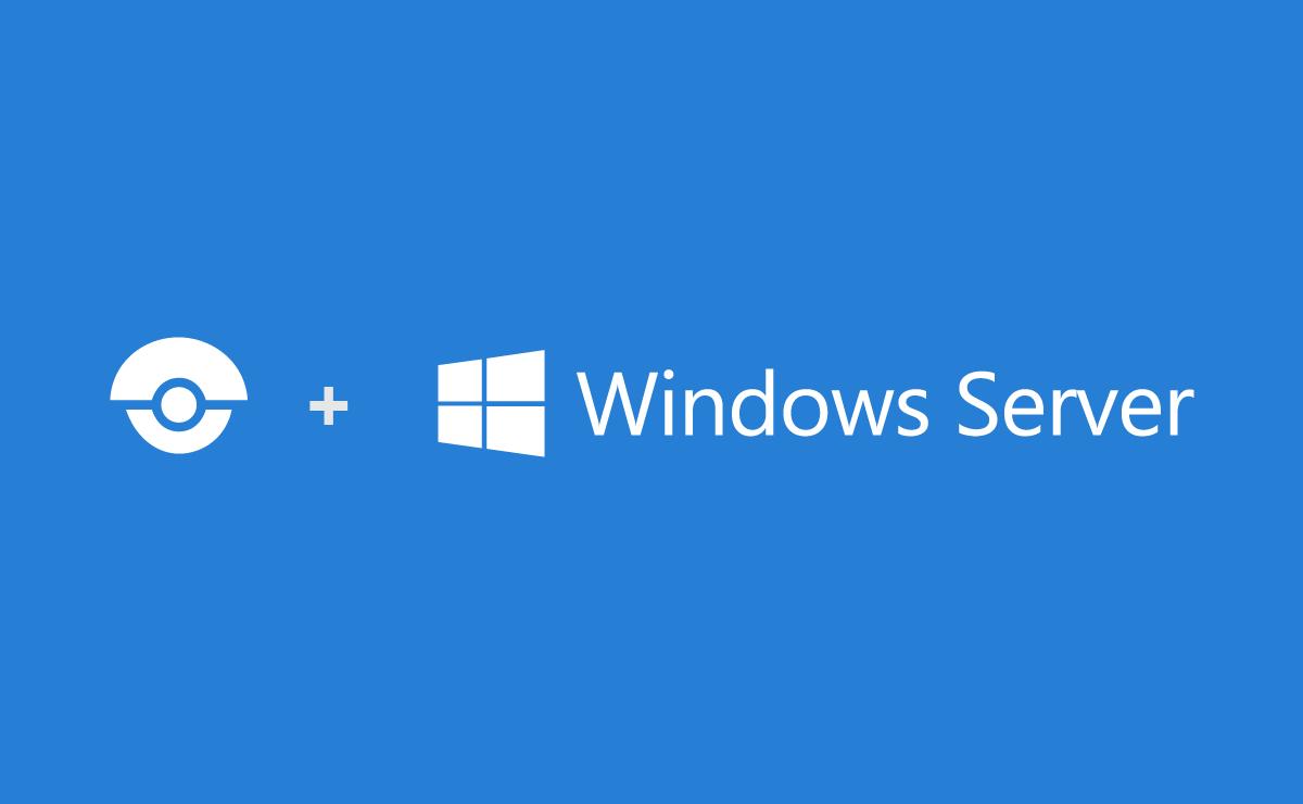 Drone io Brings Cloud Native CI/CD to the Microsoft Windows